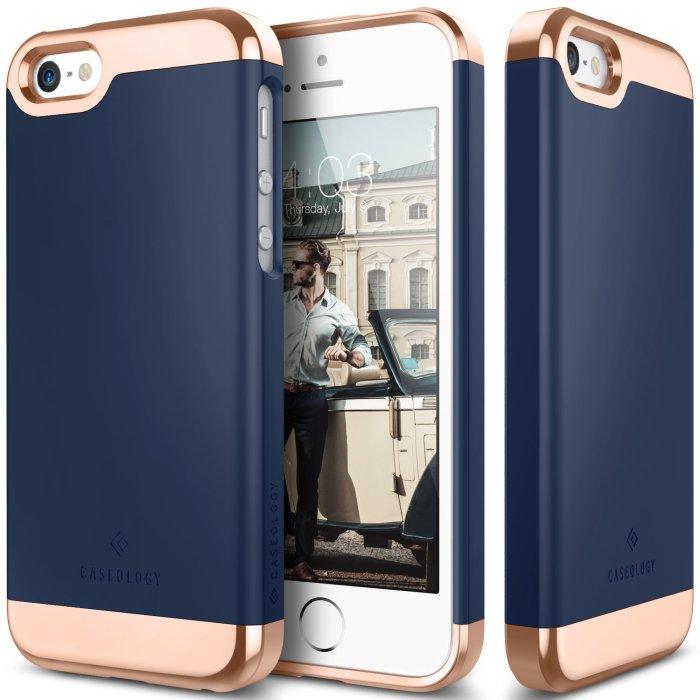 Caseology iPhone SE Case