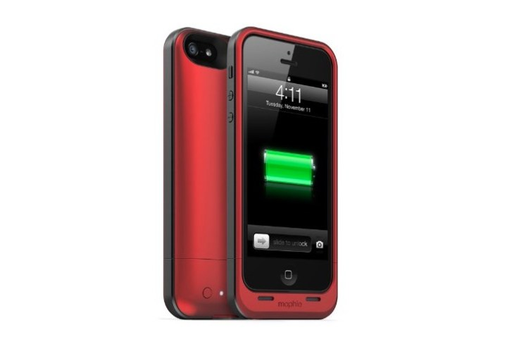 Mophie iPhone SE Battery Case