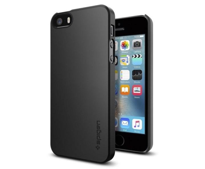 Spigen Minimal iPhone SE Case