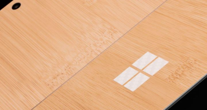 Dbrand Surface Pro 4 Skin