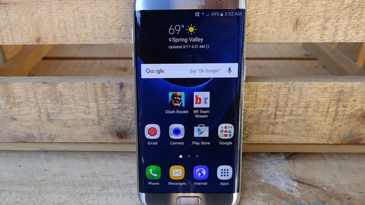 How to Turn off the Galaxy S7 Notification LED Light