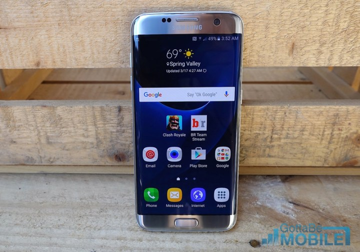 How to Fix Bad Samsung Galaxy S7 Battery Life