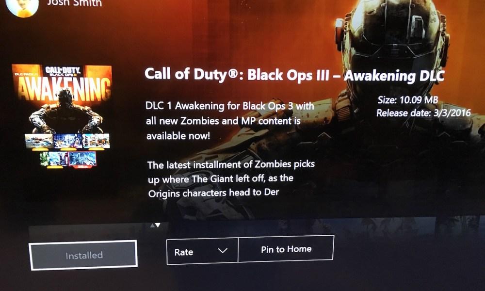 black ops 1 download size