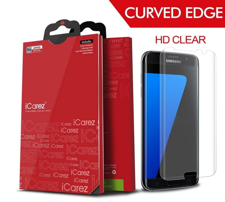 iCarez Galaxy S7 Edge