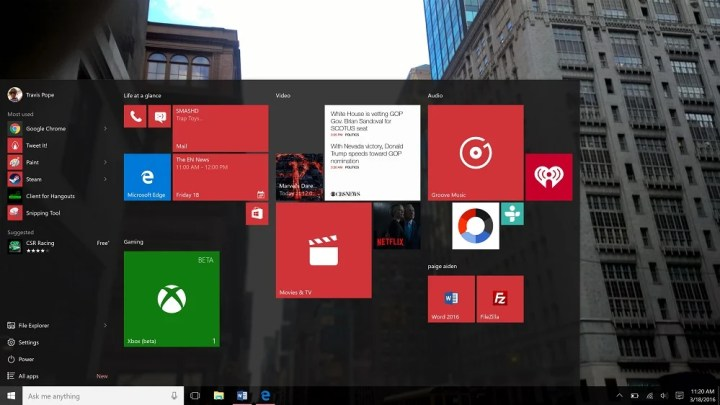 Upgrade from Windows 10 Home to Windows 10 Pro (1)