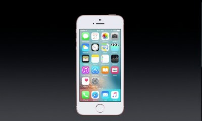 What you need to know about the iPhone se release date, specs and features.