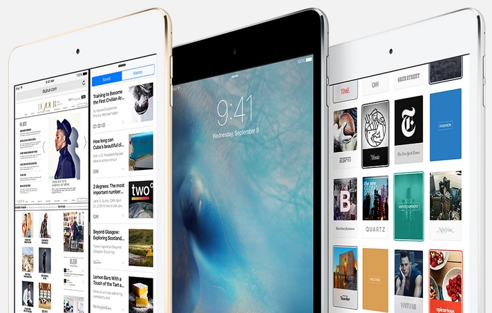 Should You Buy the iPad Mini 4 Now or Wait