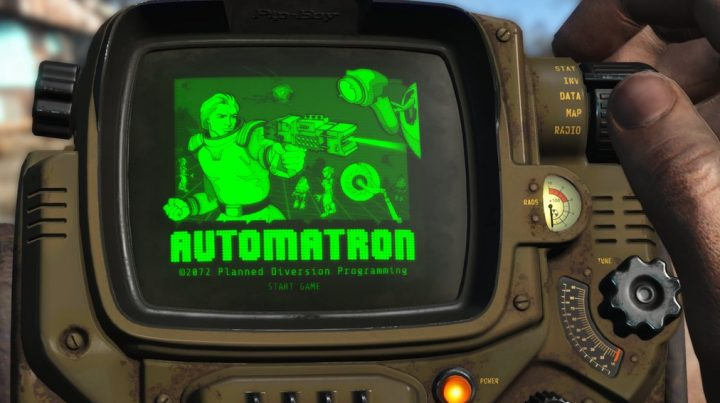 Automatron-DLC-Game