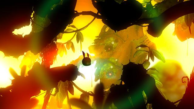 Best iPhone Games: Badland 2