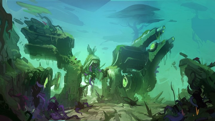 Battleborn release date - Beta - 6