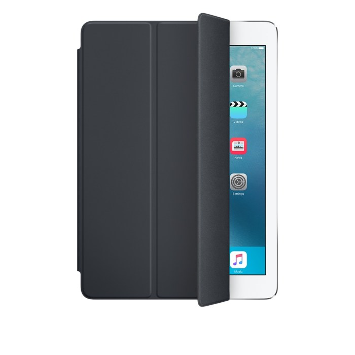 Best iPad Pro Accessories- Apple Smart Cover