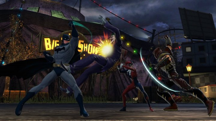 DC Universe Online for Xbox One Release: 4 Things You Need
