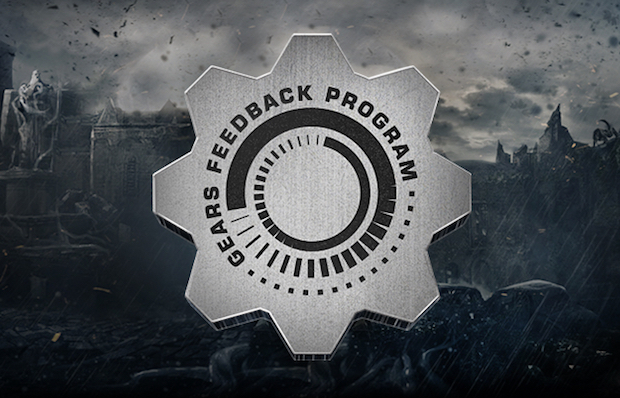 Gears Feedback Program
