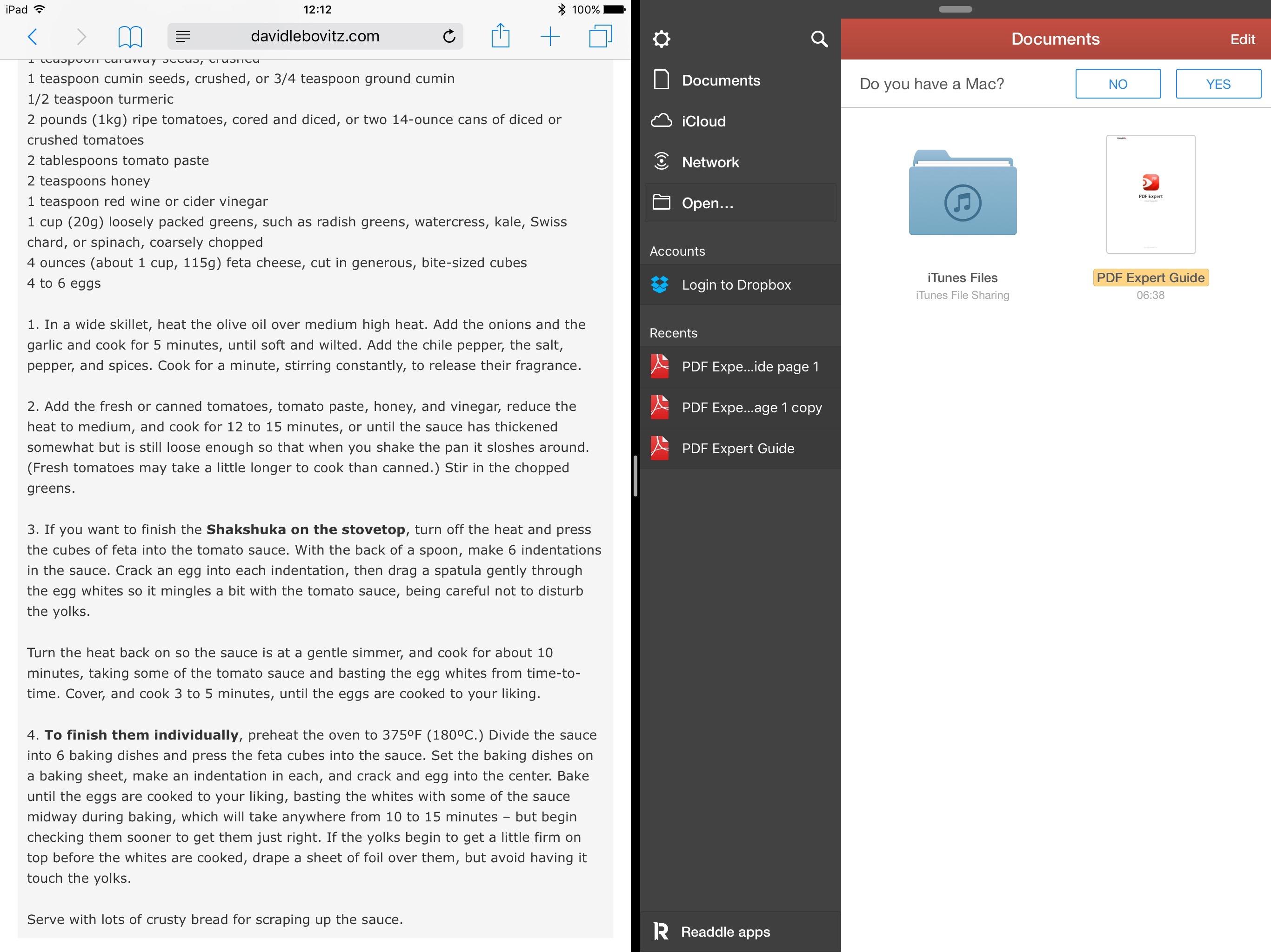 How to Use iPad Pro Split Screen: True iPad Multitasking