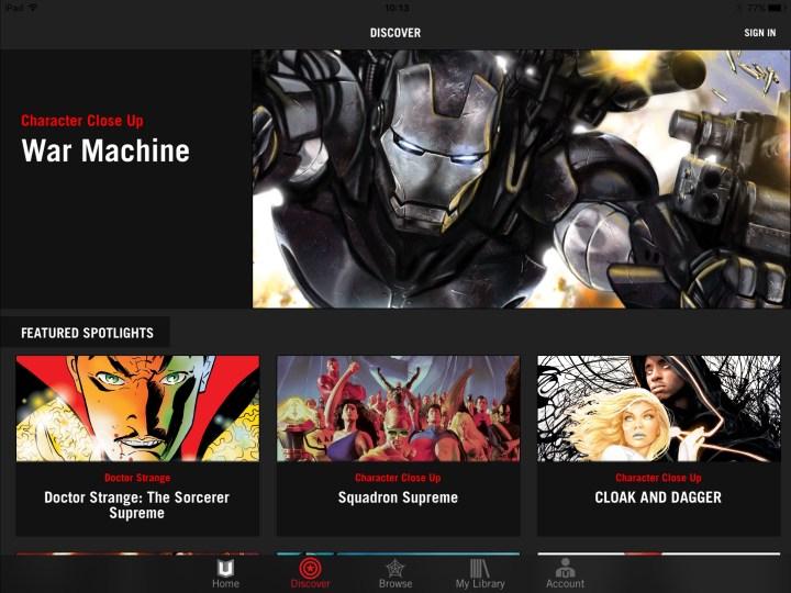 How to Read Comics on iPad: Best CBR Reader