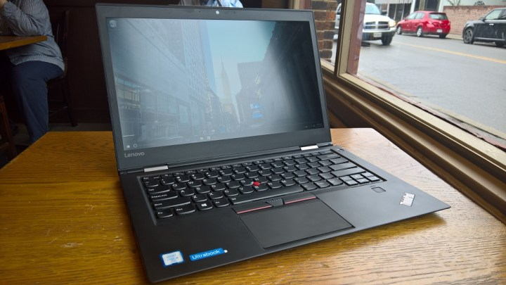 Lenovo ThinkPad X1 Carbon 2016 (2)