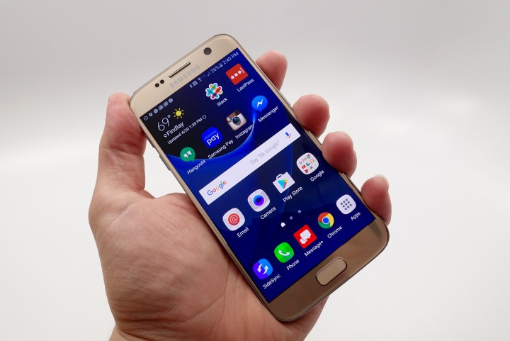 The Galaxy S7 is worth buying, and for many users it is the best choice in 2016.