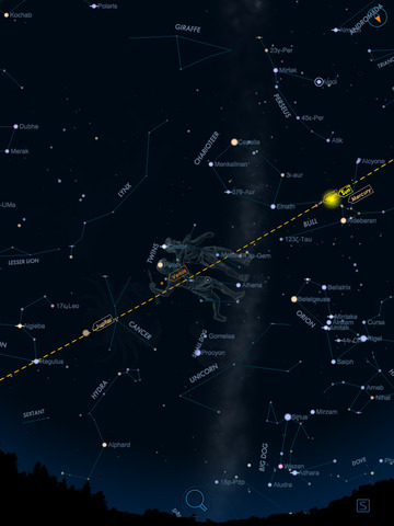 Starmap 2 - Best Star Apps - 1