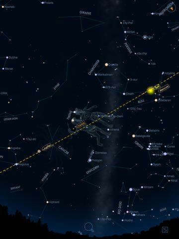 Starmap 2 - Best Star Apps - 1