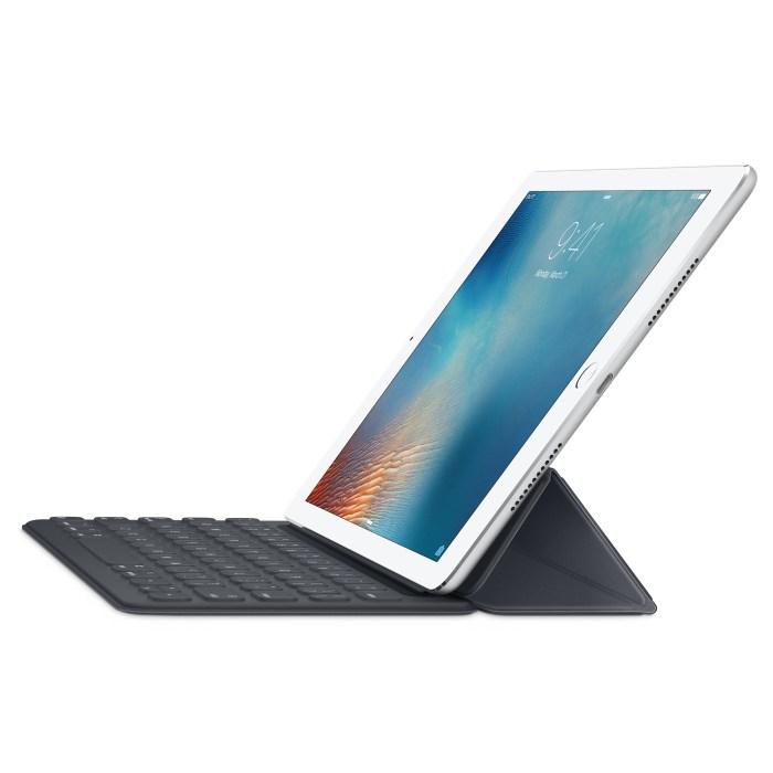 Best iPad Pro Accessories: Apple Smart Keyboard