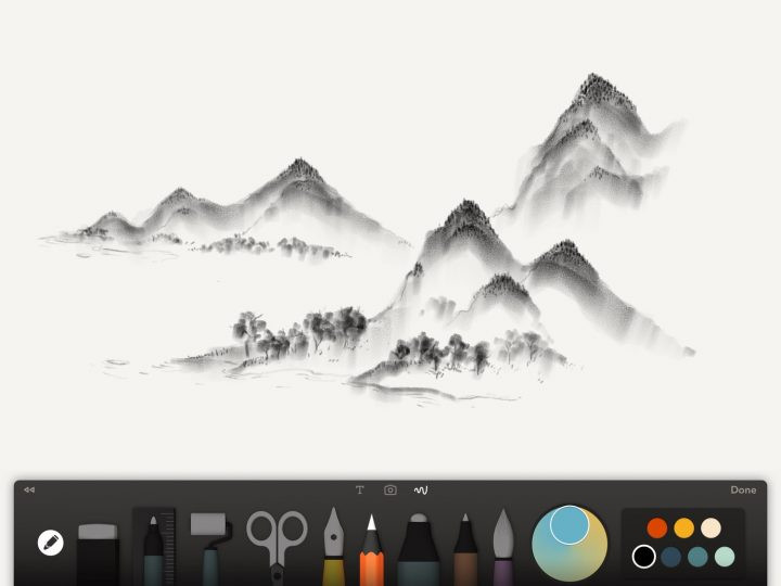 Best Apple Pencil Apps: Pencil