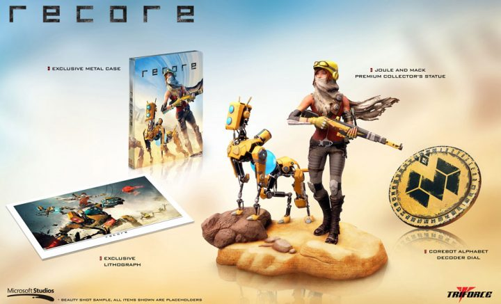 recore special edition