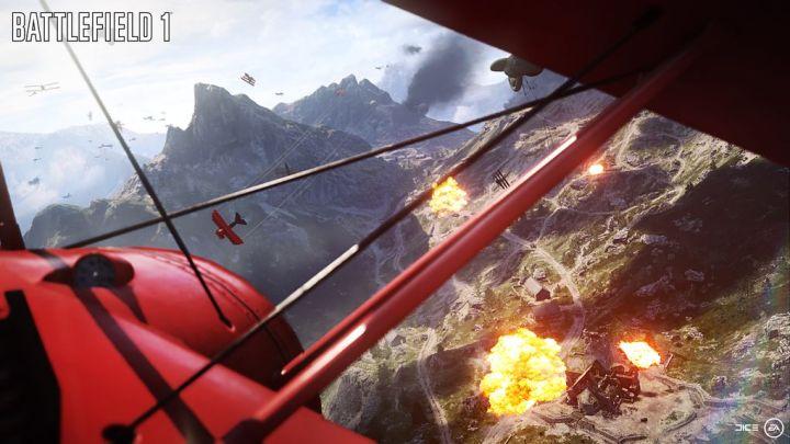 Battlefield 1 DLC & Premium Pass