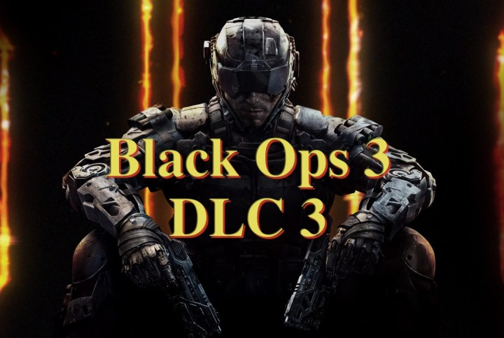 What you need to know about the Call of Duty: Black Ops 3 DLC 3 release date and maps.