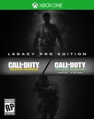 Call of Duty Infinite Warfare Legacy Pro