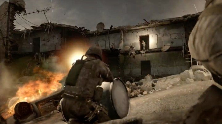 Call of Duty: Modern Warfare Remastered Release Date