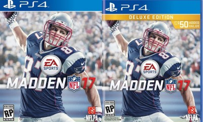 Pick which Madden 17 edition to buy based on what you like most about Madden.