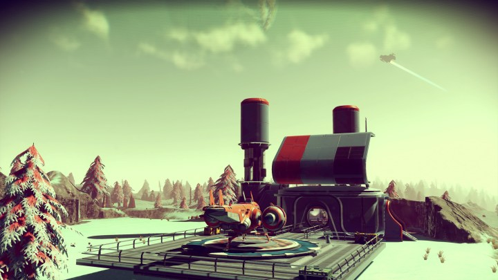 No Man's Sky Release Date and Time