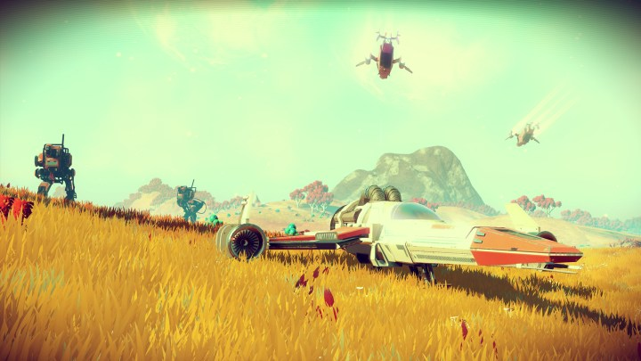 Everything you need to know about the No Man's Sky release date.