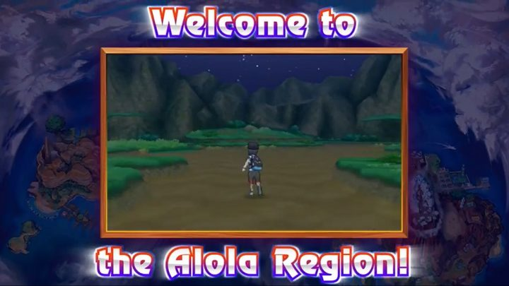 Alola is Huge
