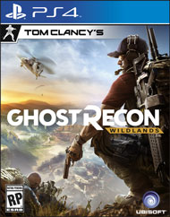 ghost recon wildlands standard