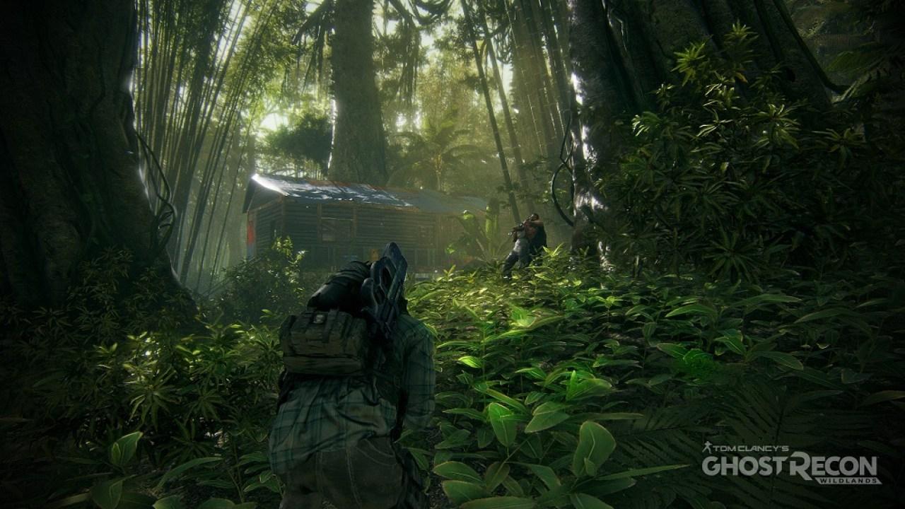 Ghost Recon Wildlands Pre-Orders: Which Edition Should You Buy?