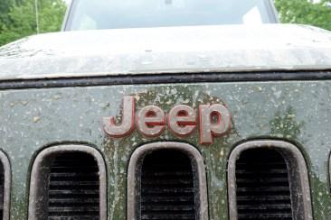 2016 Jeep Wrangler Review - 11