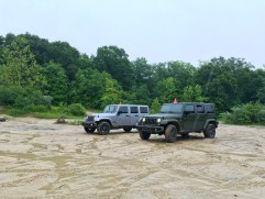2016 Jeep Wrangler Review - 17