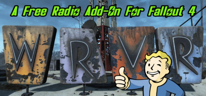 WRVR - New Companion and Radio Station
