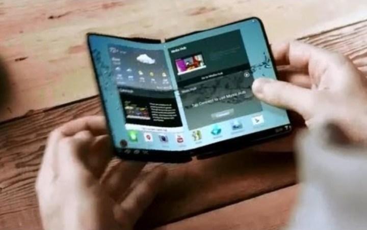 Samsung Galaxy S8 Rumors Tease 4K Display & More