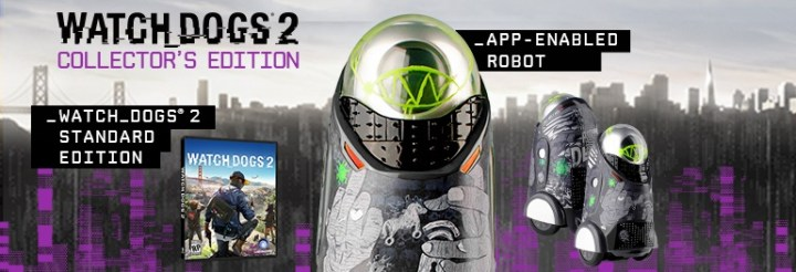 Watch Dogs 2 pre-orders (1)