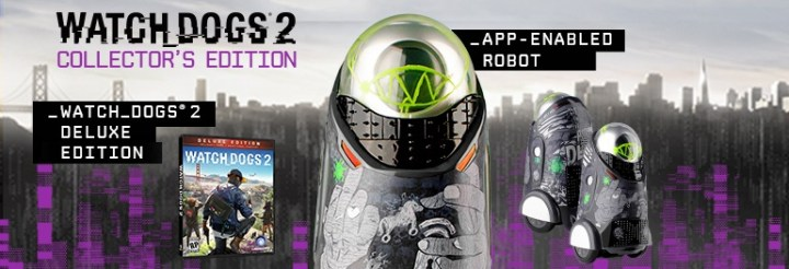 Watch Dogs 2 Official Playstation Store Pre Order: Watch Dogs 2 Pre-Orders: Which Edition Should You Buy?