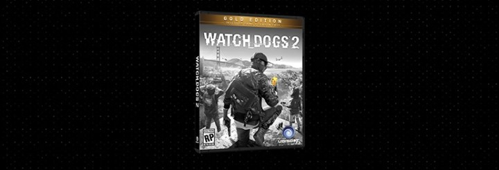 Watch Dogs 2 pre-orders (5)