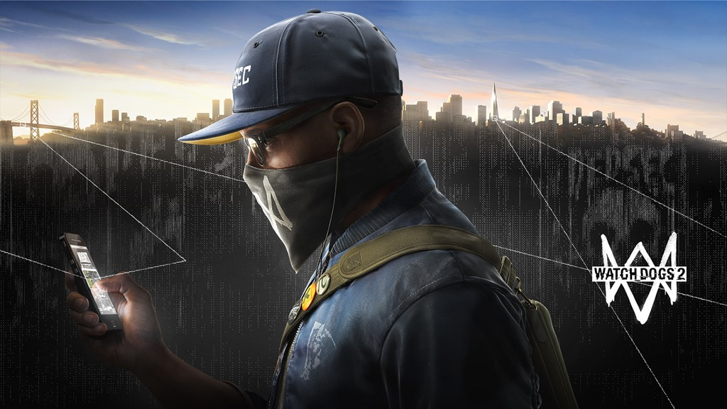 Watch Dogs  Fit To Screen