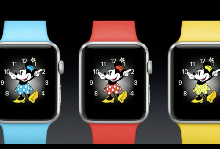 New Apple Watch Faces, Quick Switch & Complications