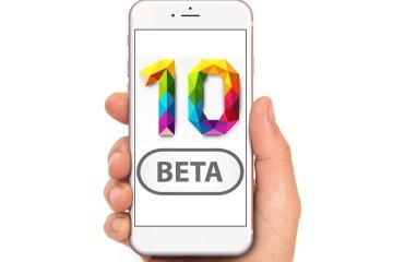 iOS-10-Beta-Release-2