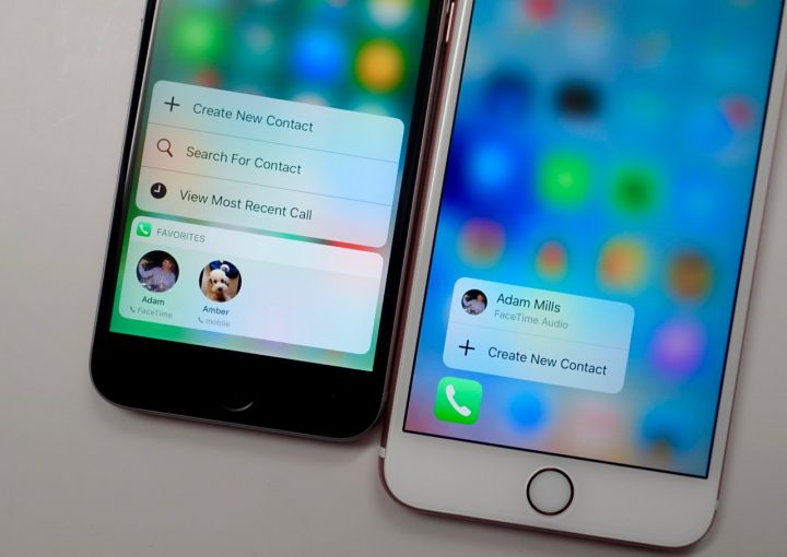 iOS 10 Phone and Voicemail Upgrades