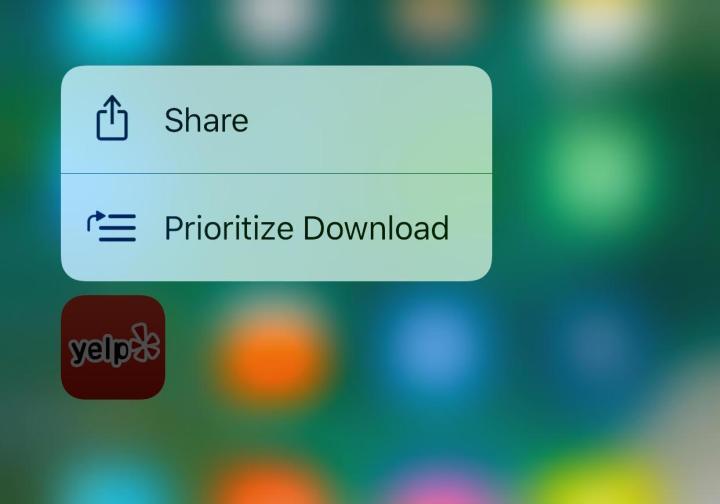 Smarter iCloud Restores