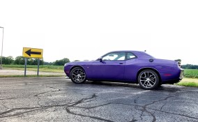 2016 Dodge Challenger Review - HEMI Scat Pack Shaker - 1