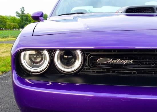 2016 Dodge Challenger Review - HEMI Scat Pack Shaker - 13